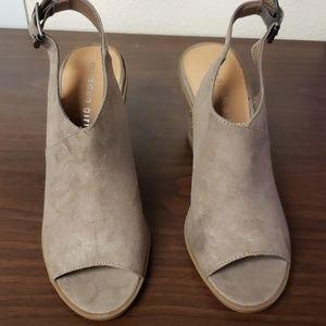Madden Girl Women's Shoe